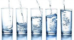 Weiches Wasser ist nicht mehr und nicht weniger gesünder als hartes Wasser
